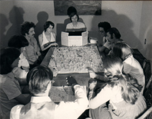 game-table