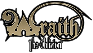wraithoblivion2ndlogo