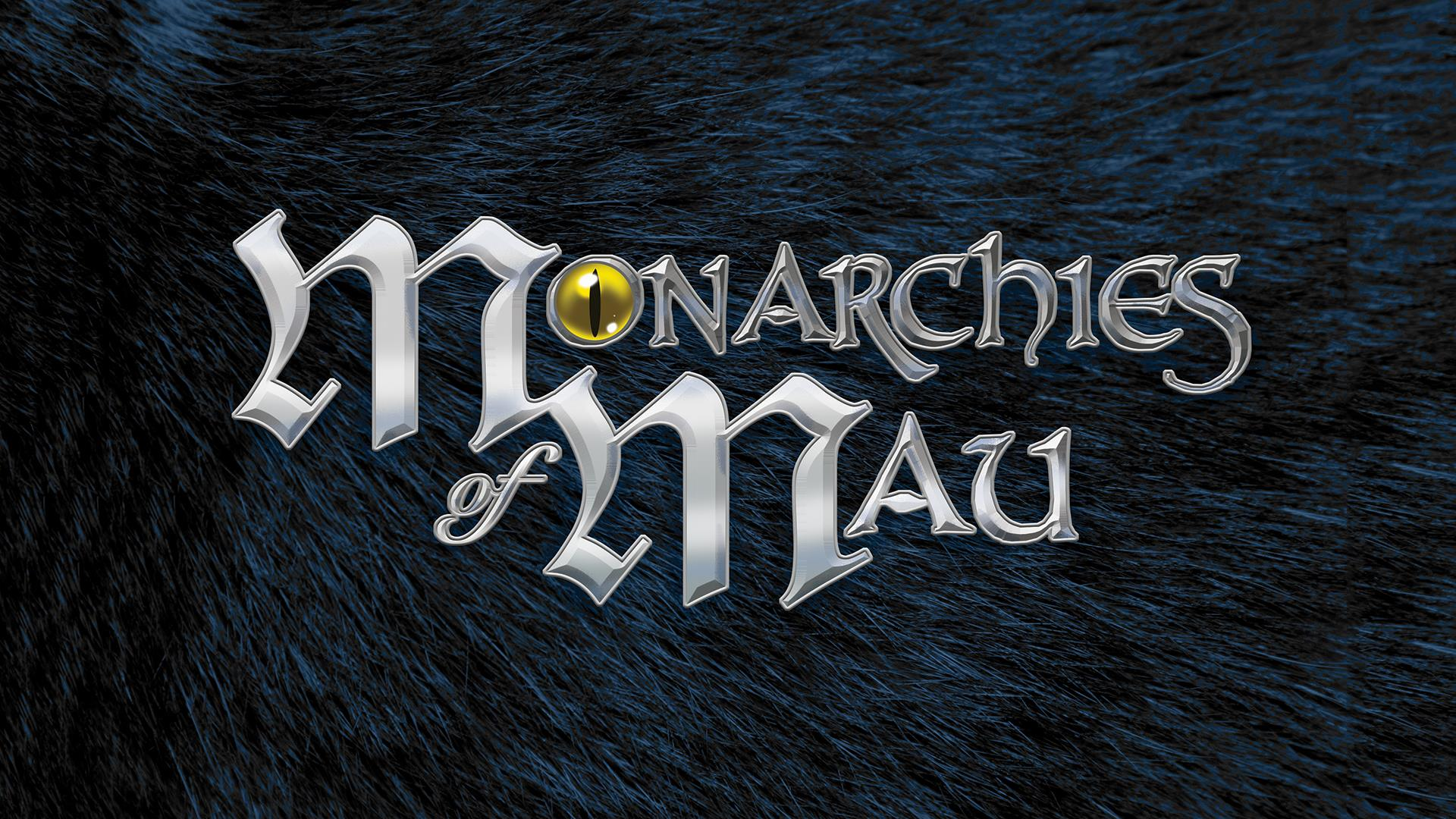 Review of Monarchies of Mau