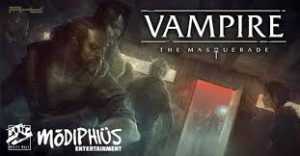 Vampire 5th Edition Preview - Keep on the Heathlands